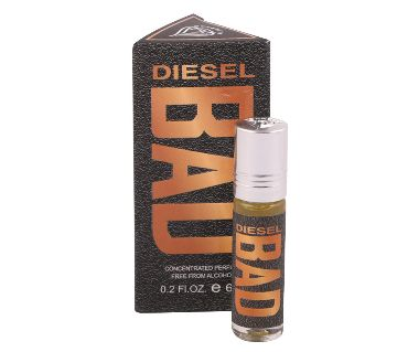 DISEL BAD concentrated perfume France