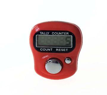 tally counter random color