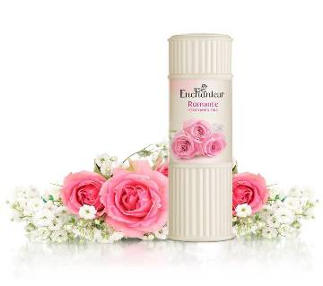 Enchanteur Perfume Romantic Telcom Powder 250g