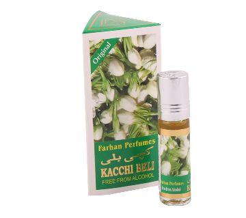 KACCHI BELI  6ml attar- 6 ml-BD