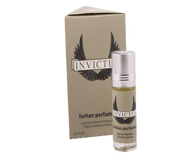 INVICTUS 6ml roll on Attar- 6 ml-BD