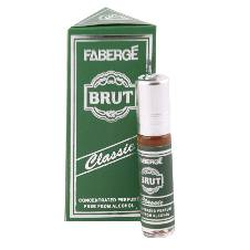 Brut Classic Roll On Perfume for Men 6ml - France