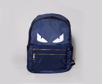 para suit cloth school bag