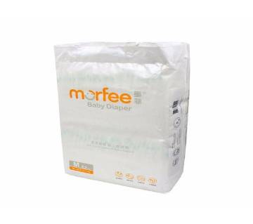 Morfee বেবি ডায়পার-M- ৫২ পিস বাংলাদেশ - 5555671