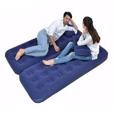 Portable Inflatable Double Bed