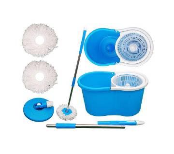Microfibre Spin Mop 360°