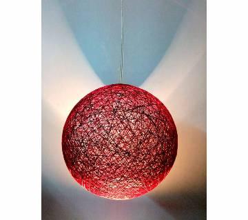 Designer Handicraft Hanging Lamp