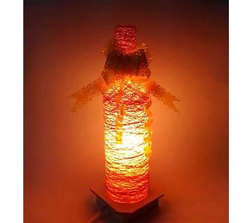 Designer Handicraft Bottle Lamp