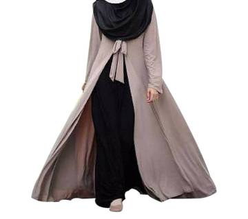 Ladies BMW Fabric Abaya
