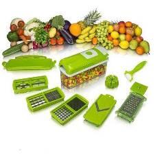 Nicer Dicer Vegetable Cutter