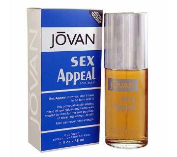 ovan Sex Appeal Cologne Spray For MEN UAE
