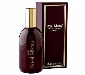 Royal Mirage Brown পারফিউম ফর মেন UAE