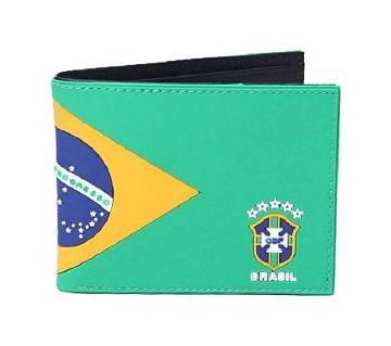 Brazil wallet
