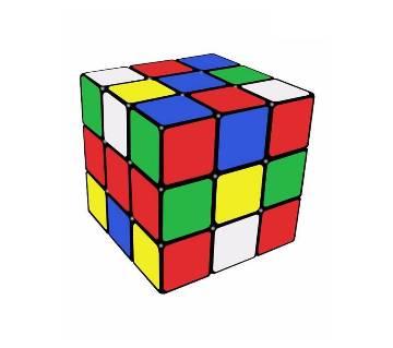 Rubik's কিউব 3x3