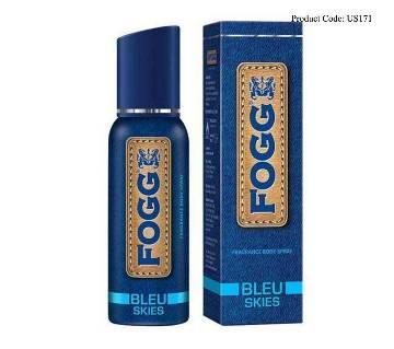FOGG Bleu Skies Fragrance body spray for men