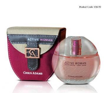 Active Women (Chris Adams) পারফিউম
