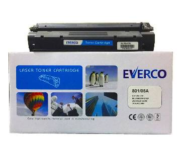 EVERCO টোনার কার্টিজ 801/05A1