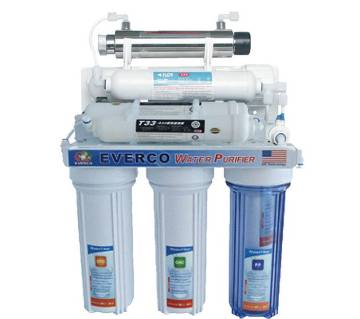 Everco Extreme Water Purifier-UV+UF+T33