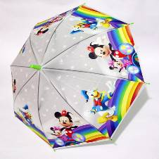 Kids Umbrella (Mickey Mouse)