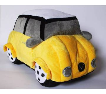 Car Pillow Cushion প্লাশ টয়