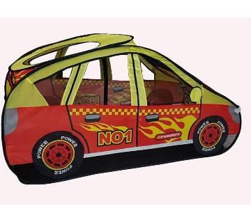 Car শেপড প্লেয়িং টেন্ট