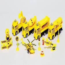Construction Play Set