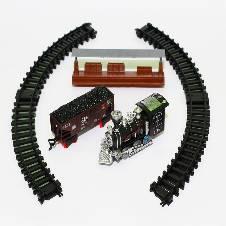 Classic Locomotive