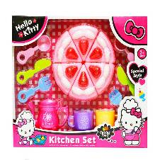 Hello Kitty Pastry Shop