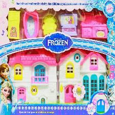 Frozen Doll House