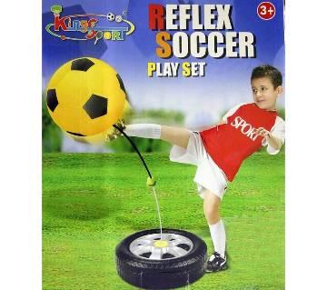 Reflex Soccer Play Set