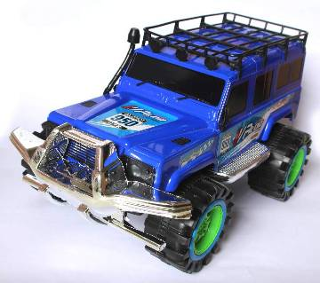 Valor Express Jeep Toy For Kids