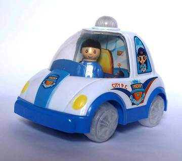 City police Toy For Kids