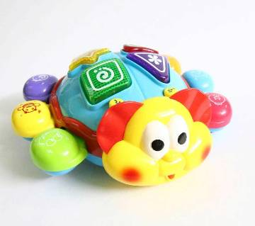 Learning Fun Toy For Kids