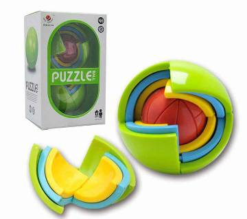 3D Puzzle Ball Toys Toy For Kids