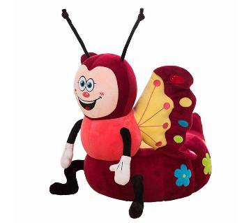 Butterfly Shaped Kids Sofa