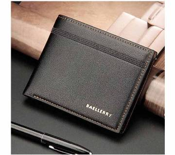 Menz PU Leather Business Wallet