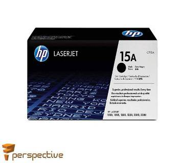 HP 15A (EP-25) black toner