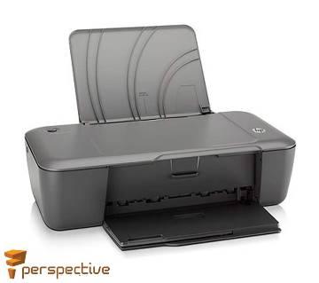HP Deskjet 1000 Color Printer