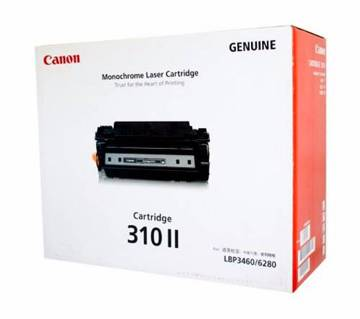 Canon CART310II Black Toner Cartridge