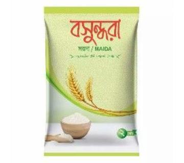 Bashundhara Maida - 2Kg - Atta 3 - 1AHATTA_298708