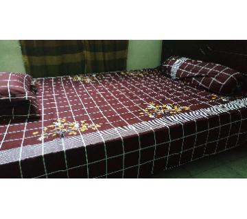 Bedsheet Set (4 pcs)