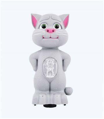Flash Electric Tom Cat