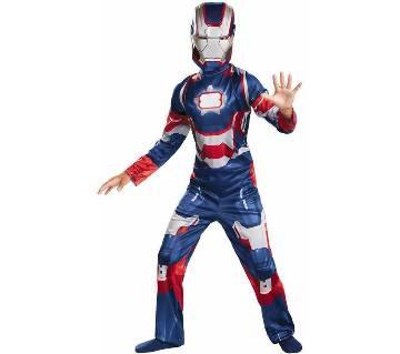 Iron Man 3 কিডস কসটিউম