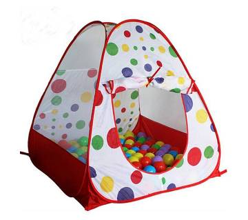 Toy House Tent for Kids