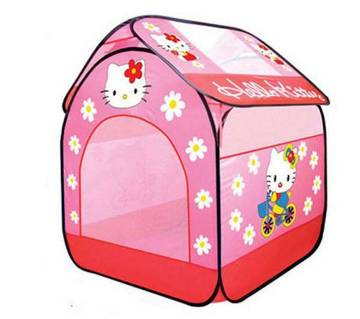 HELLO KITTY Tent for kids