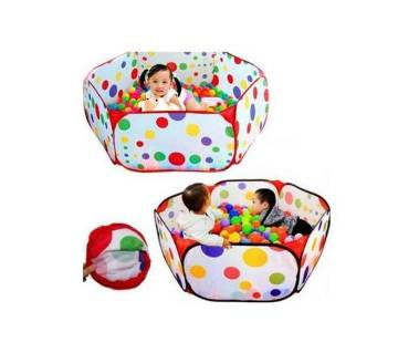 Kids Toy Tent with 36 Pieces Ball
