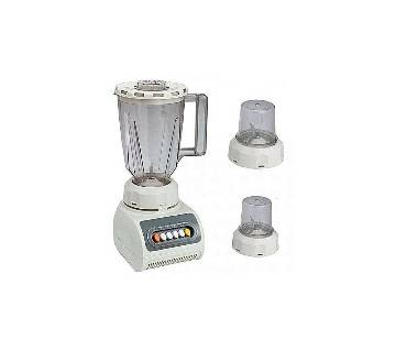 Miyako 3 in 1 Blender - Off White