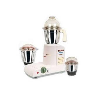 Jaipan Dhoom 500-Watt Mixer Grinder - White