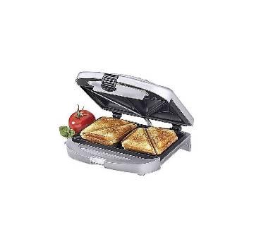 Sandwich Maker - Silver