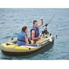 Zray Fishman 200 set Inflatable বোট